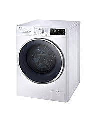 LG 9kg Direct Drive Washing Machine