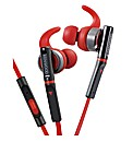 Kenwood KH-SR800-R-E In-Ear Headphones