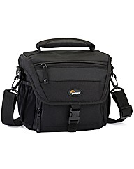 Lowepro Nova 160AW Blk SLR Shoulder Bag