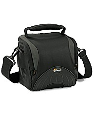 Lowepro Apex 110 AW Shoulder Bag -Black