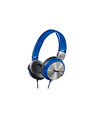 Philips DJ Style On-Ear Heaphones