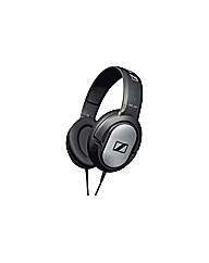 Sennheiser HD 201 On-Ear Headphones