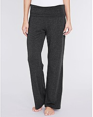 Roll Top Lounge Pant