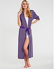 Camelia Soft Touch Robe
