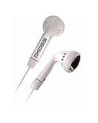 Koss Stereo Earphones KE7 Black