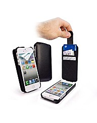 Tuff-Luv In-Genius Case for iPhone 5