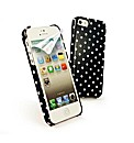 Tuff-Luv Shell Case for Apple iPhone 5