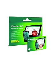 Kaspersky security for android (ksa) 1 u