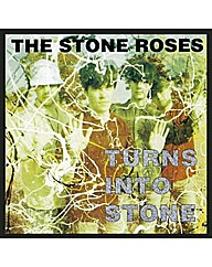 Stone Roses (The) Turns into Stone [Rema