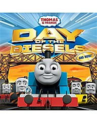 Various Artists Thomas & Friends - Day O