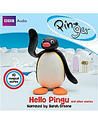 Various Artists Pingu: Hello Pingu & Oth