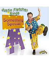 Justin Fletcher Justin Fletcher Sings So