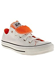 Converse All Star Double Tongue Ox Iii