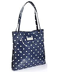 Kangol Polka Dot Shopper
