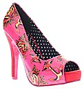 Iron Fist Love Me Now Platform Shoe