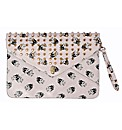 Iron Fist Distant Memory Clutch Bag