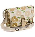 Kangol Floral Print Satchel