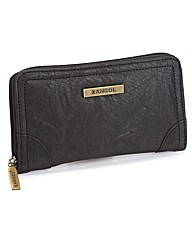 Kangol Zip Around Purse