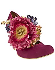 Irregular Choice Cortesan Splish Splash