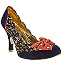 Irregular Choice Cortesan Beach Trip