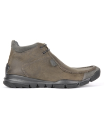 Hush Puppies MILL WP lace up boot