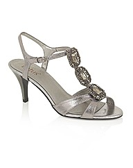 Lotus Sharifa Dress Sandals