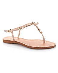 Moda in Pelle Torie Ladies Sandals