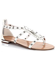 Moda in Pelle Nommi Ladies Sandals