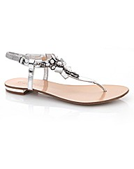 Moda in Pelle Narini Ladies Sandals