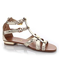 Moda in Pelle Nancie Ladies Sandals