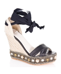 Daniel Meltastic Black Wedge