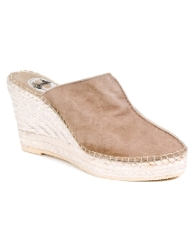 Daniel Vid 280 Taupe Wedge