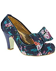 Irregular Choice Fresh Summer Freckles B