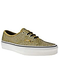 Vans Authentic Vii Glitter