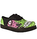 Iron Fist Zombie Stomper Creeper