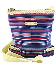 Rocket Dog Clover Cross Body Bag
