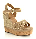 Ash Grazia Bis Wedge
