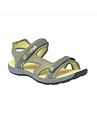Regatta Lady Ad-Flux II Sandals