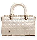Moda in Pelle Quilbag Handbags