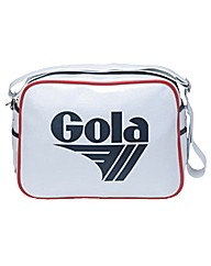 Gola Redford              White/navy/red