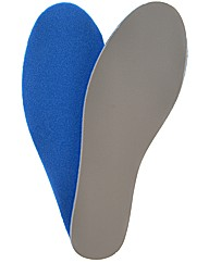 Walktall Poron Insoles 3mm Platazote