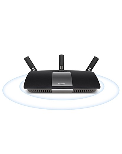 LINKSYS EA6900 AC1900 SMART ROUTER