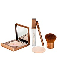 Magic Minerals Bronzing Kit.