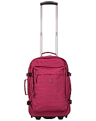 Artsac Medium Luggage / Trolley Case