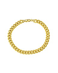 9ct Rolled Gold 1 oz Bracelet