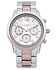 Ladies Lipsy Bracelet Watch