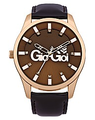 Ladies Gio Goi Watch