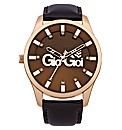 Ladies Gio Goi Strap Watch