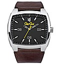 Gents Gio Goi Strap Watch