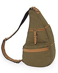 Healthy Back Expedition Bag Medium